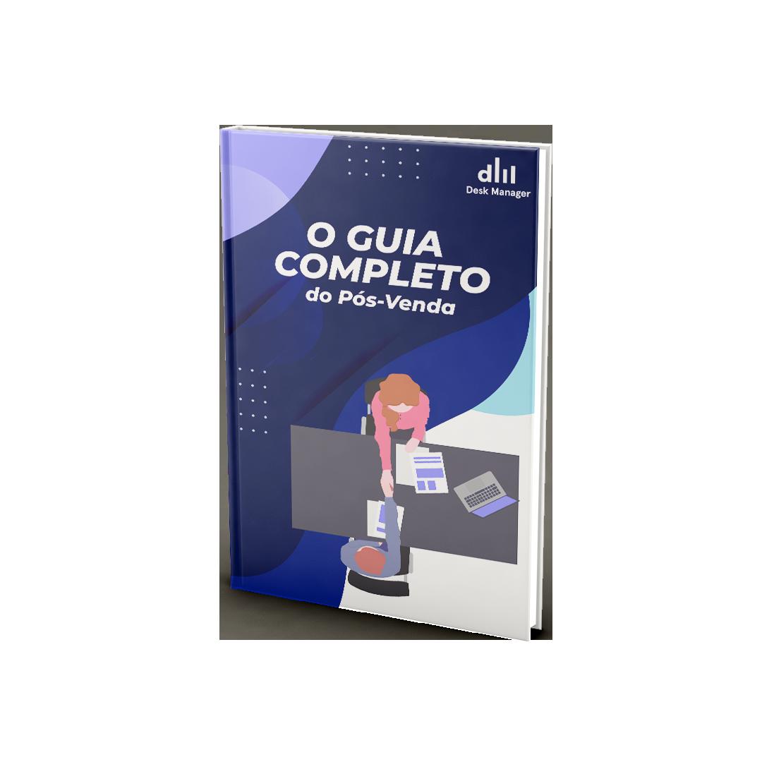 DMS - ebook O Guia completo do pos venda