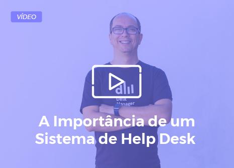 Desk Manager e B2B Stack - Webinar - A importância de um sistema de help desk