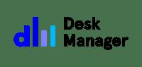 DMS - Logo - Desk Manager Software
